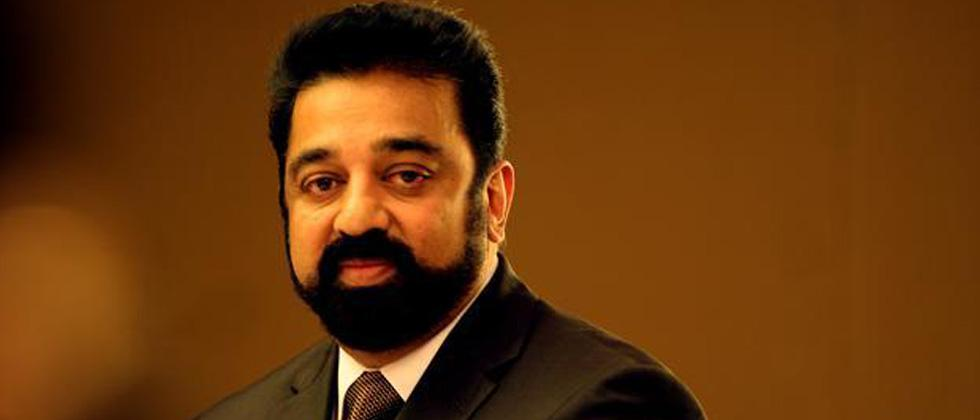 Will join Rajinikanth if he enters politics: Kamal Haasan