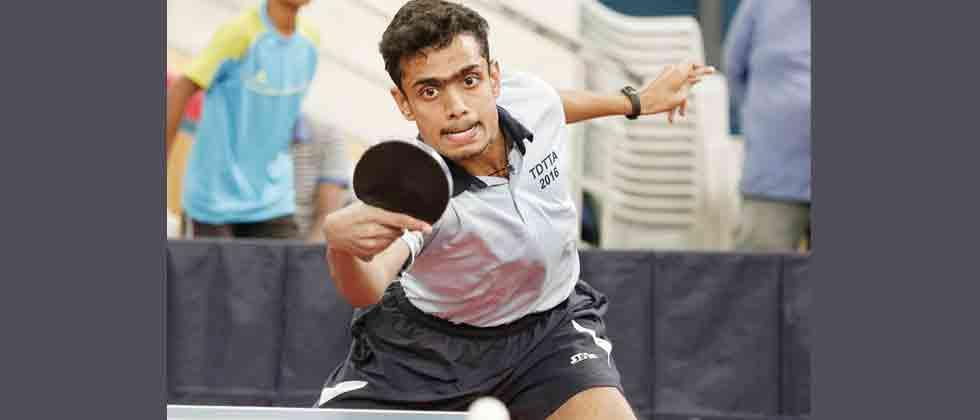 Pande, Dalvi record wins in quarter finals