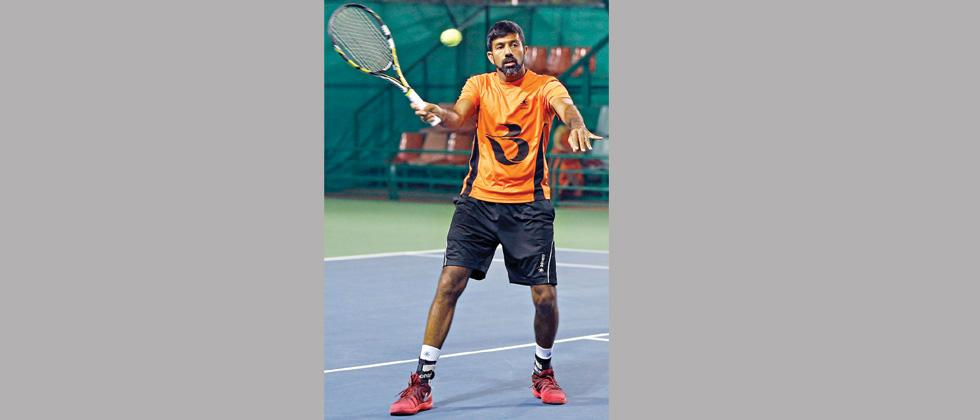 Rohan Bopanna faces partner conundrum