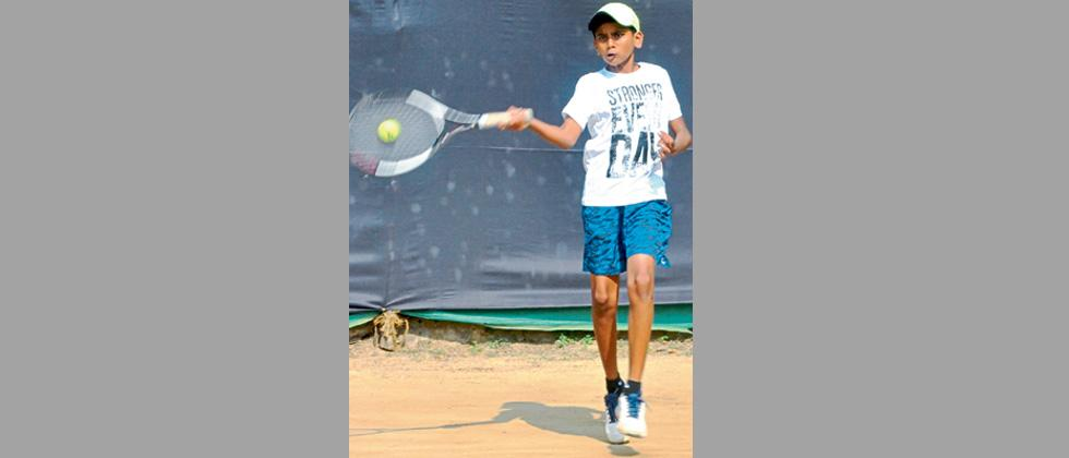 Shinde, Dhamne, Shah in finals