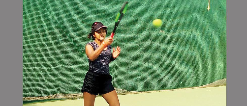 Top seed Krishan Hooda bows out