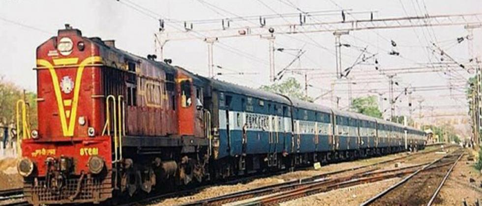 Special train between Pune and Patna starts