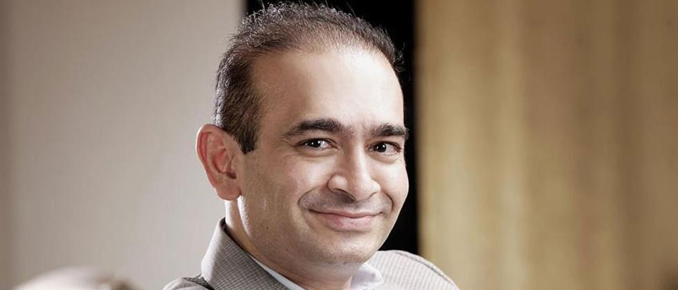 Nirav Modi's defence team even uses his pet dog in attempt to win bail