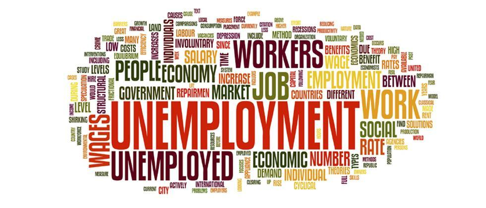 Joblessness at 45-year high, says official report kept under wraps