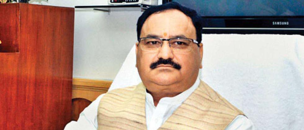 BJP will win 74 Lok Sabha seats in UP: Nadda
