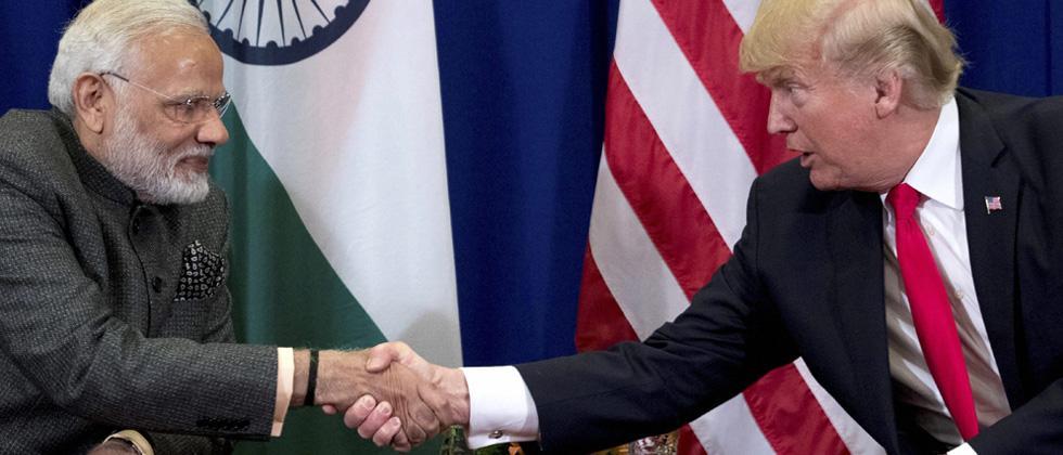 India key partner of US in Indo-Pacific region: Trump Admin