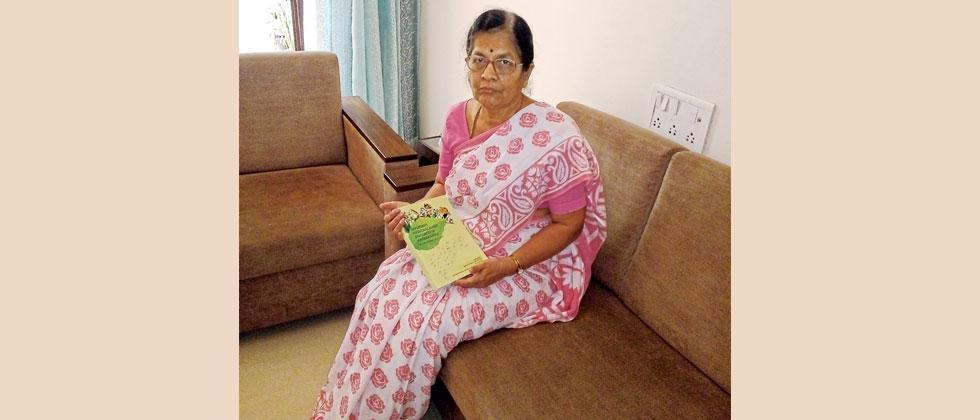 Vinaya Ghate