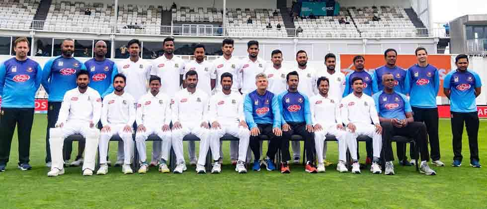 Bangladesh cricketers escape shooting attack in NZ mosque