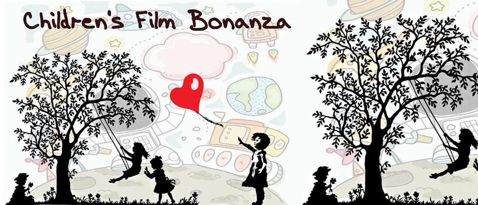 Children's Film Bonanza