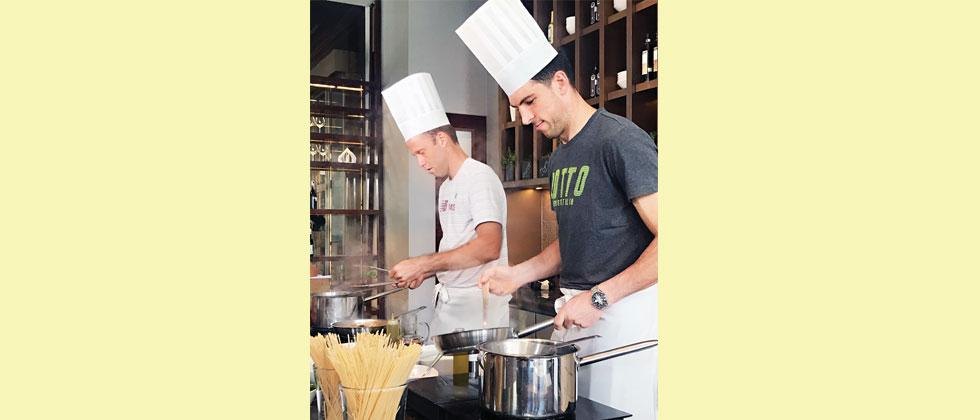 Advantage Pasta