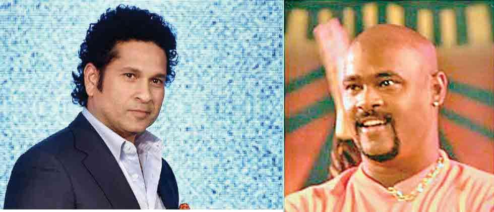 Tendulkar, Kambli to visit Pune for the TMGA camps