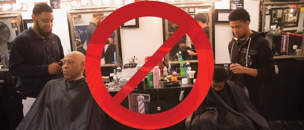 Dalits barred from entering haircutting salon in Solapur village