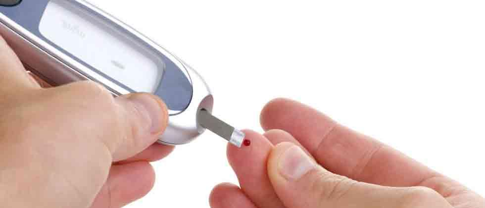 98 mn Indians will have diabetes by 2030