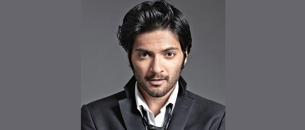 Ali Fazal to do a biopic in Hollywood?