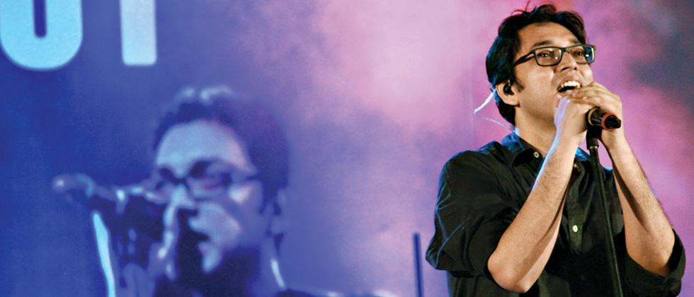 Anupam Roy to compose music for Pari