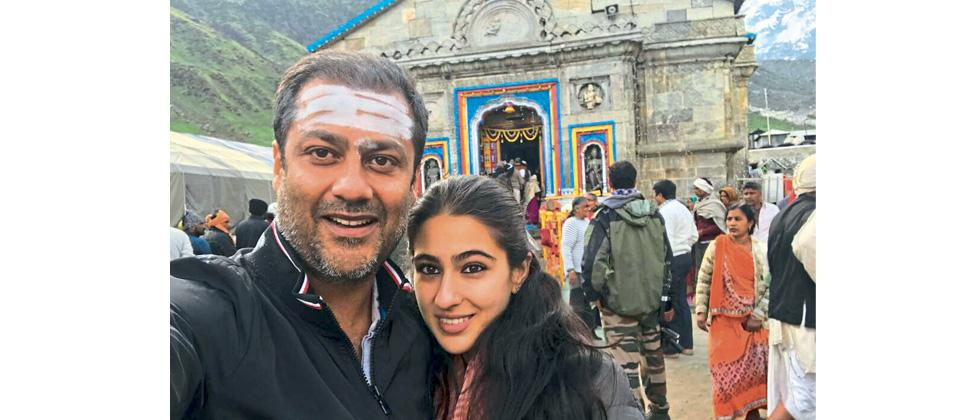 'Kedarnath' shoot to begin on September 3