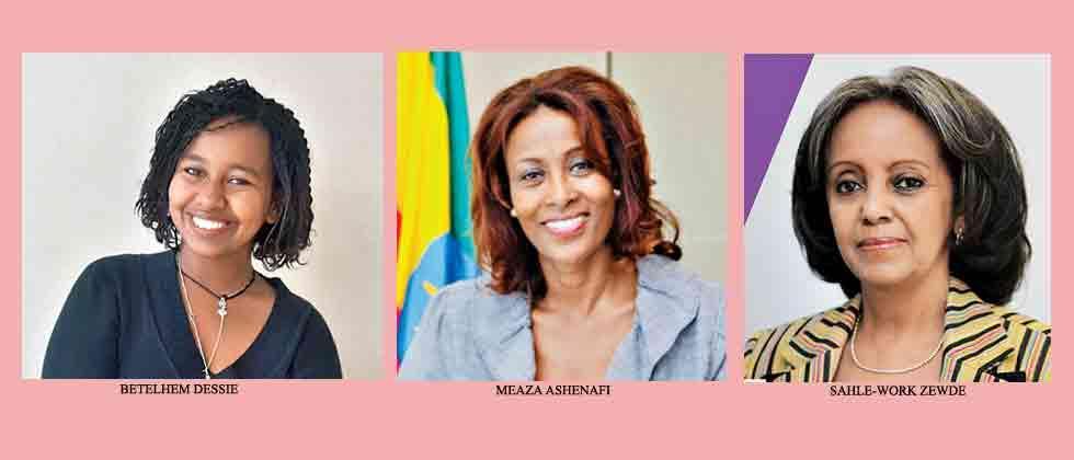 Ethiopia takes giant strides towards gender parity