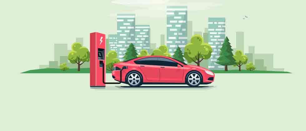 Mahavitaran to set up 10 e-vehicle charging stations in city