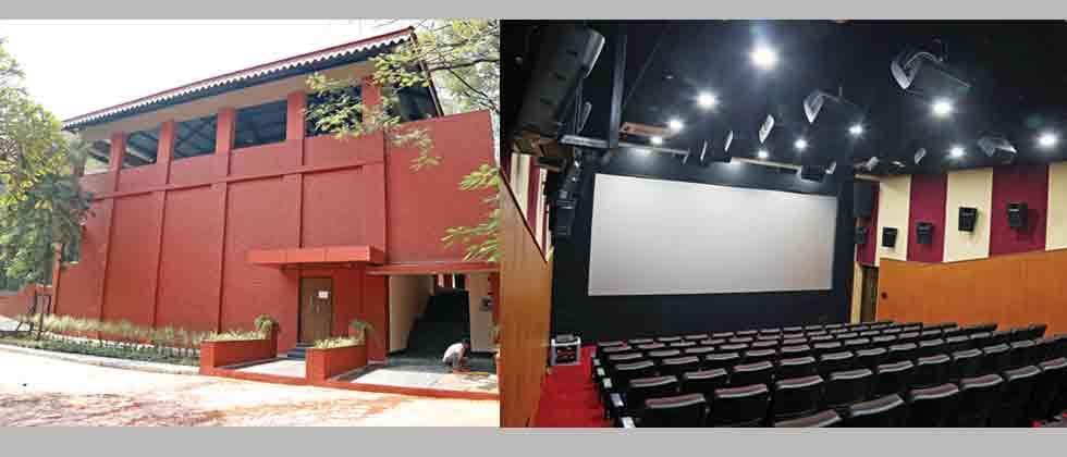 FTII gets ultra-modern classroom theatre