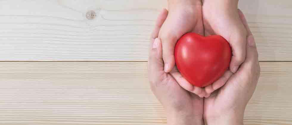 30 pc Indians suffer from heart problems; but are not aware of it