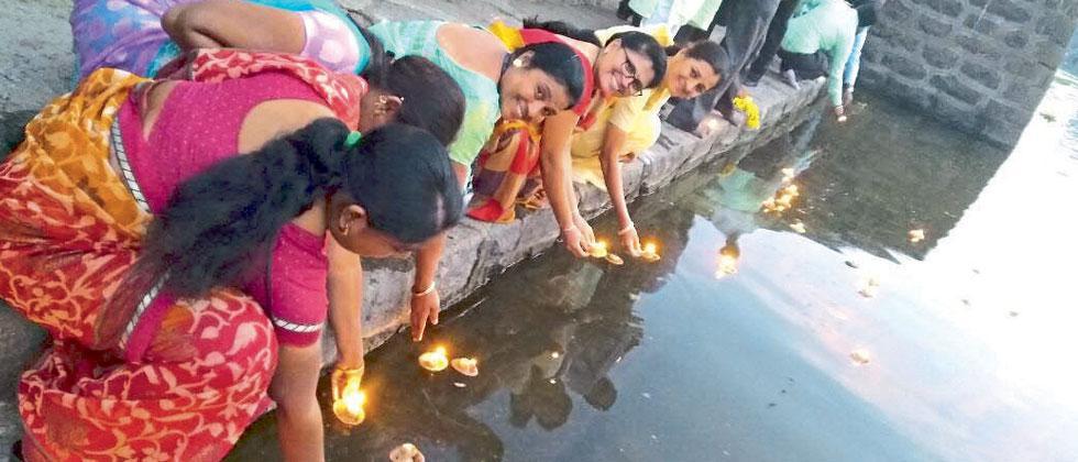 Pawana Jal Abhiyan concludes