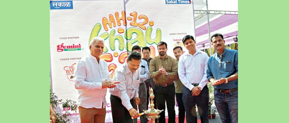 Khau Galli opens its doors to Puneites