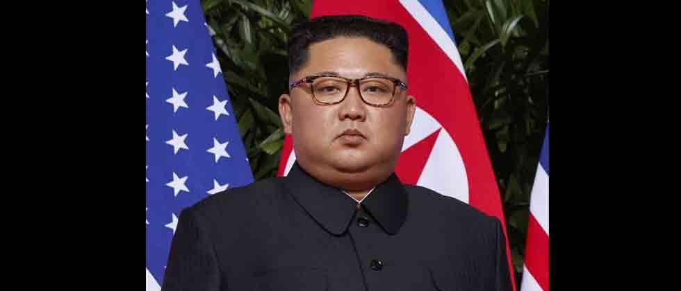 N Korea's Kim ends Beijing visit as Trump summit looms