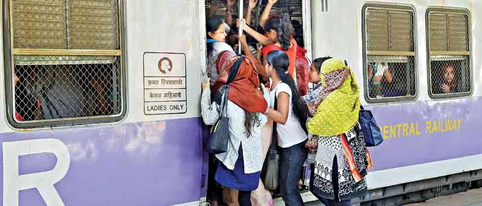 Time to revamp Pune local trains