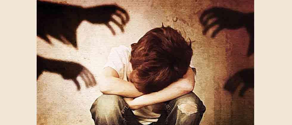 Two girls molested in Mukundnagar