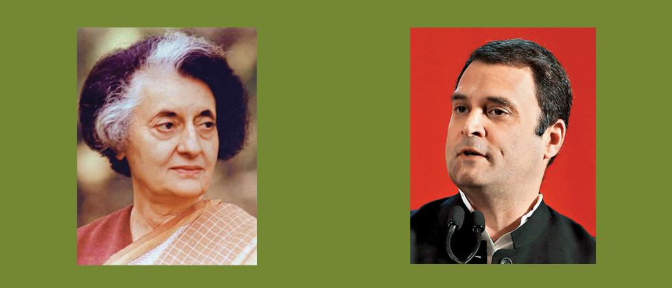 Like his grandmother, Rahul too faces breach of privilege motion