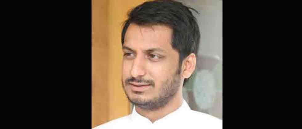 Pawar's grand nephew to contest LS polls
