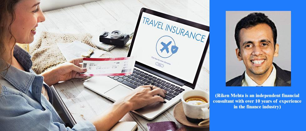 Have you booked your travel insurance yet?