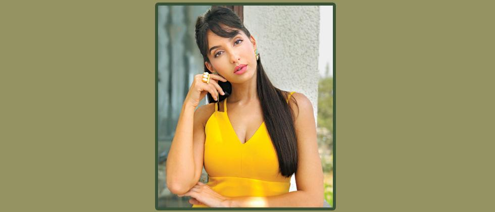 Nora Fatehi bags a role in Salman Khan's 'Bharat'