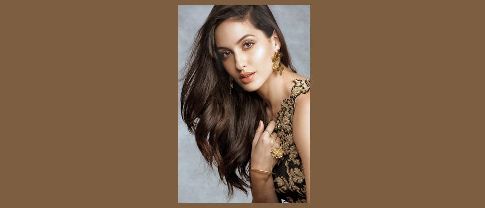 Nora Fatehi to make her debut as a host on TV