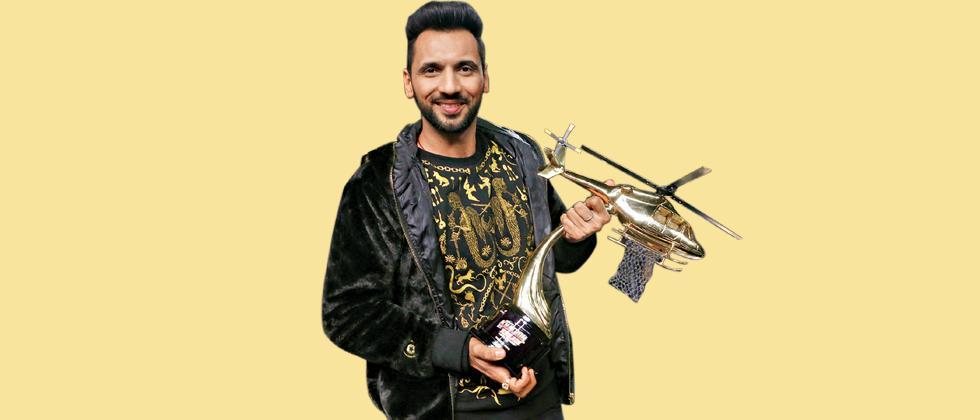 Punit Pathak wins 'Khatron Ke Khiladi 9'