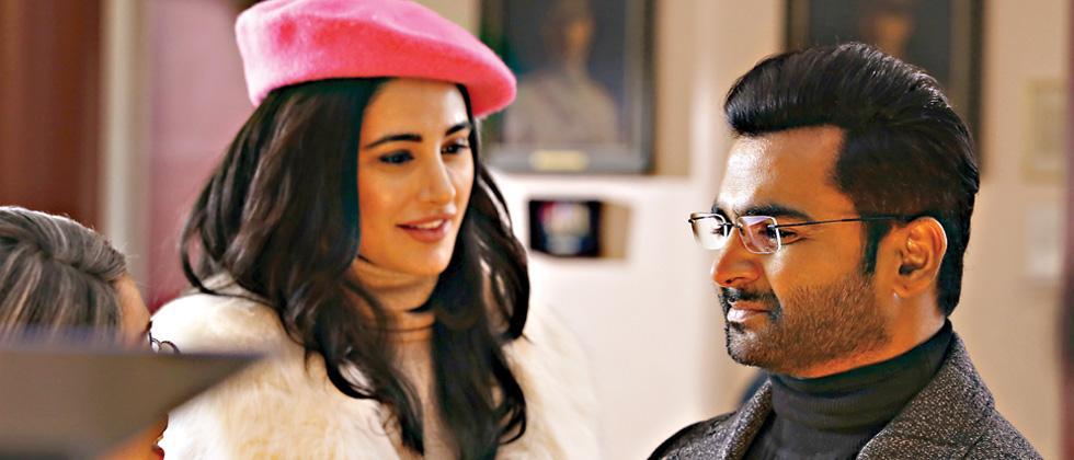 Sachiin Joshi to romance Nargis Fakhri in 'Amaavas'