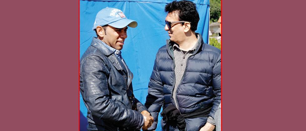 Sajid Nadiadwala gets Farhad Samji to pen down 'Baaghi 3'