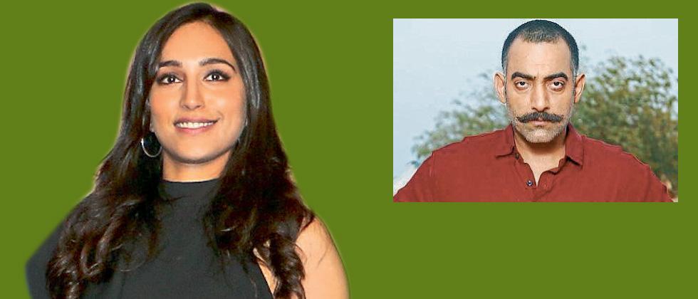Zoya Hussain and Manav Vij join Navdeep Singh's untitled film