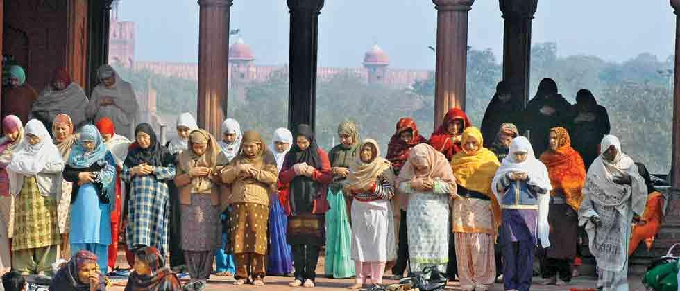 SC to hear plea on equal prayer rights in mosques
