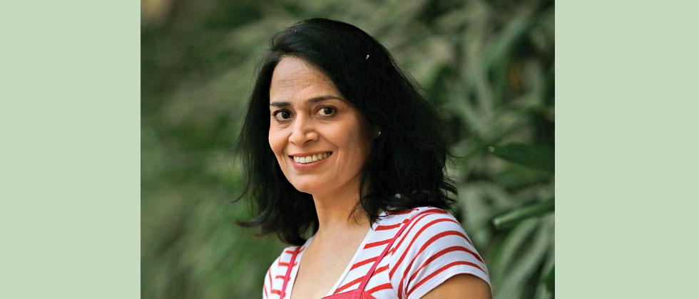 Dr Manisha Garud