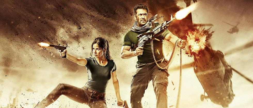 Tiger Zinda Hai: Completely fans-proof