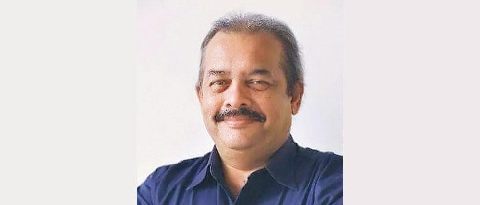Dr Sanjay Savarkar
