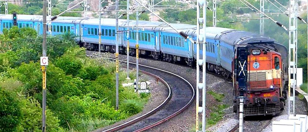 Pune-Secunderabad Shatabdi Express to get a new look