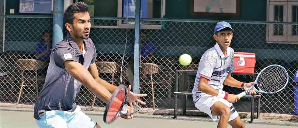 Banthia and Patel advance