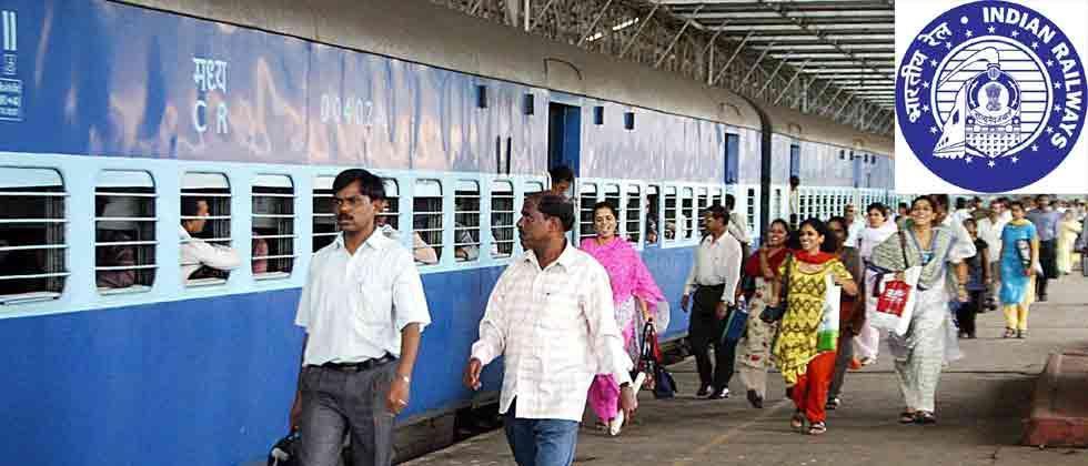 Pune-Karjat Passenger Train extended to Panvel