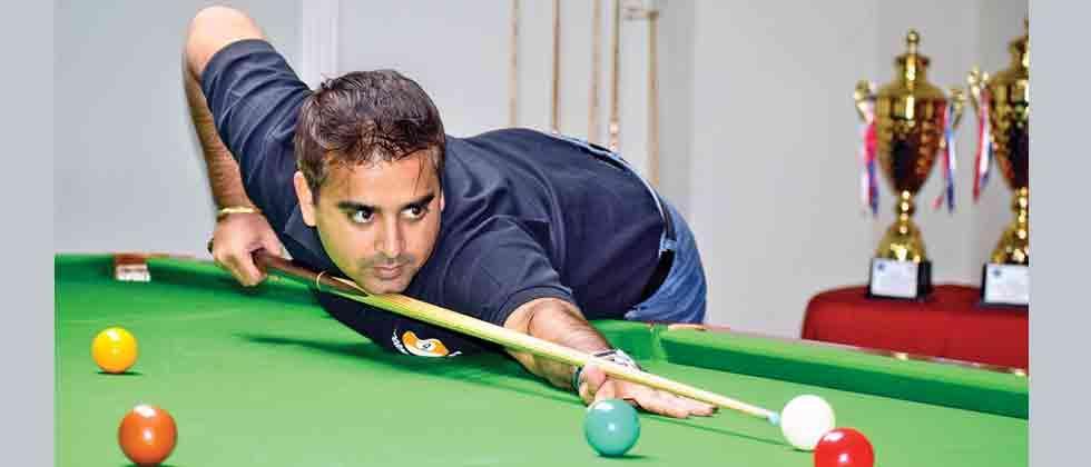 Anurag Giri takes MP Strikers into last eight
