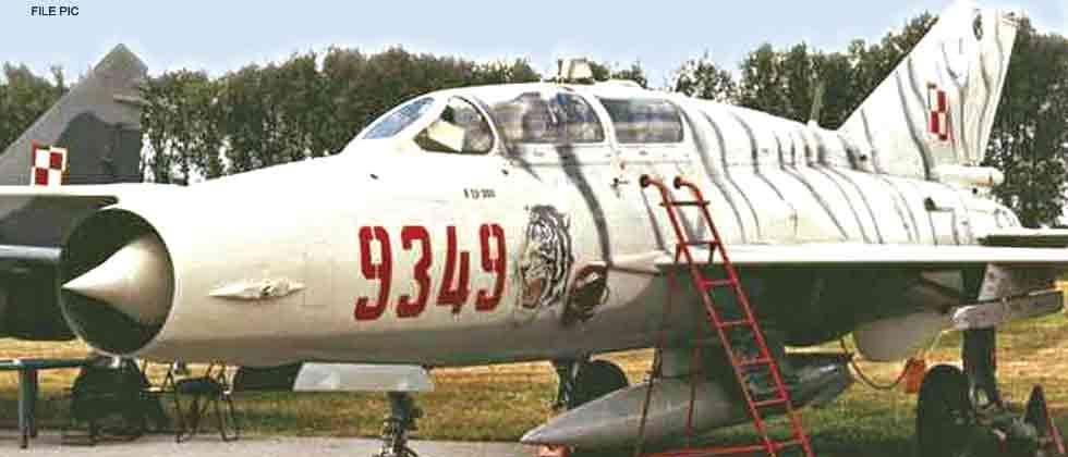 2 Indian aircraft shot, 2 IAF pilots arrested