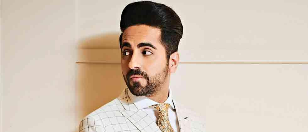 Ayushmann Khurrana is looking for artists to jam