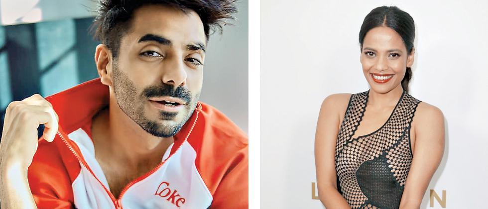 Priyanka Bose and Aparshakti to star in 'Iskool Bag'