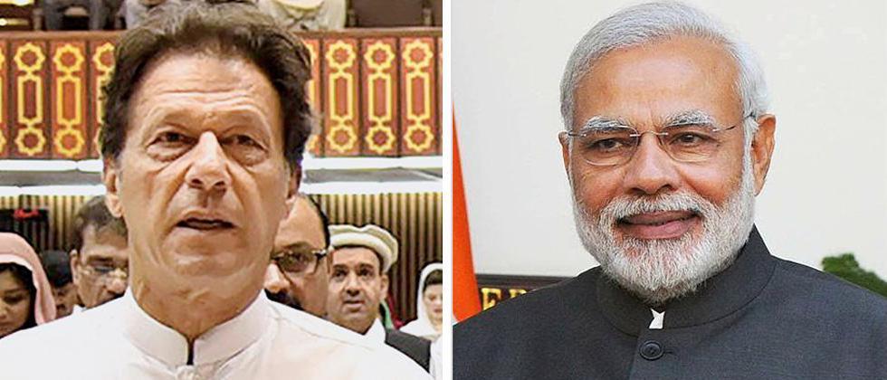 Imran Khan writes to Modi; seeks to re-start bilateral talks